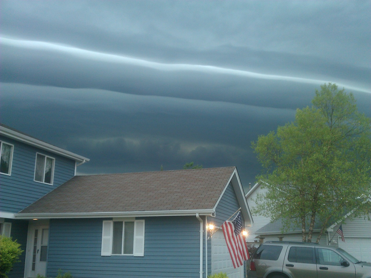 image - 5 Ways to Prepare and Protect your Roof for and from a Storm