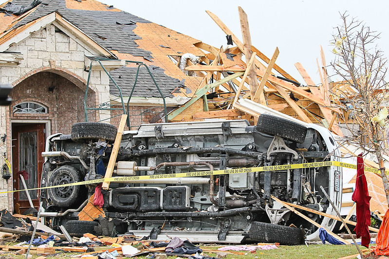 image - A Complete Checklist of Storm Damage Roof