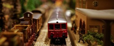 featured image - A Crafty DIY Niche Hobby You Never Heard Of: Model Railwaying