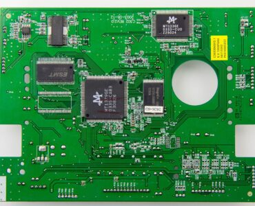 featured image - Benefits of Selective Soldering