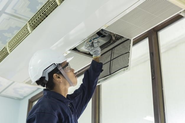 image - Consequences of an Unmaintained AC Unit