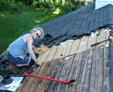 featured image - Do I Need a Roof Replacement or Repair