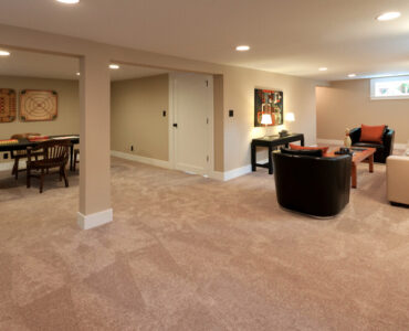 featured image - Does a Finished Basement Add Value to Your Home?