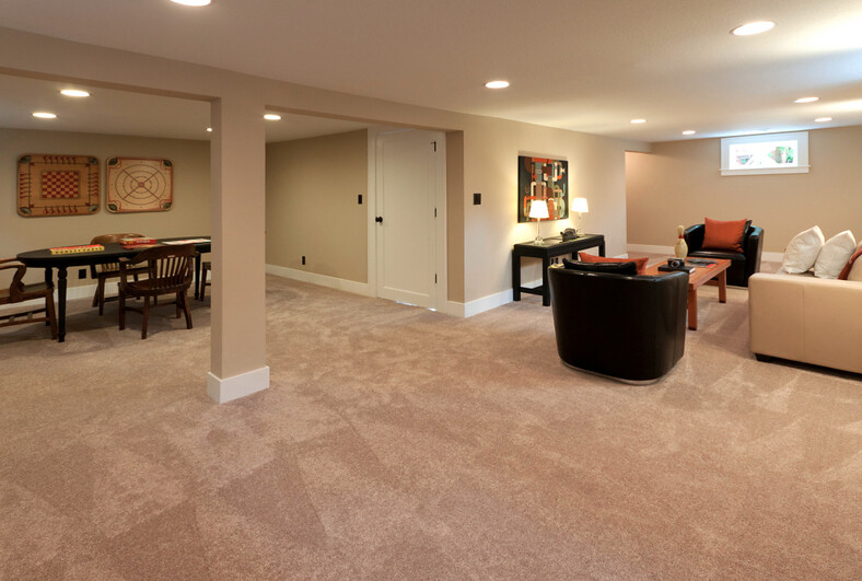 image - Does a Finished Basement Add Value to Your Home?