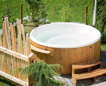 featured image - Everything You Need to Know When Moving a Hot Tub
