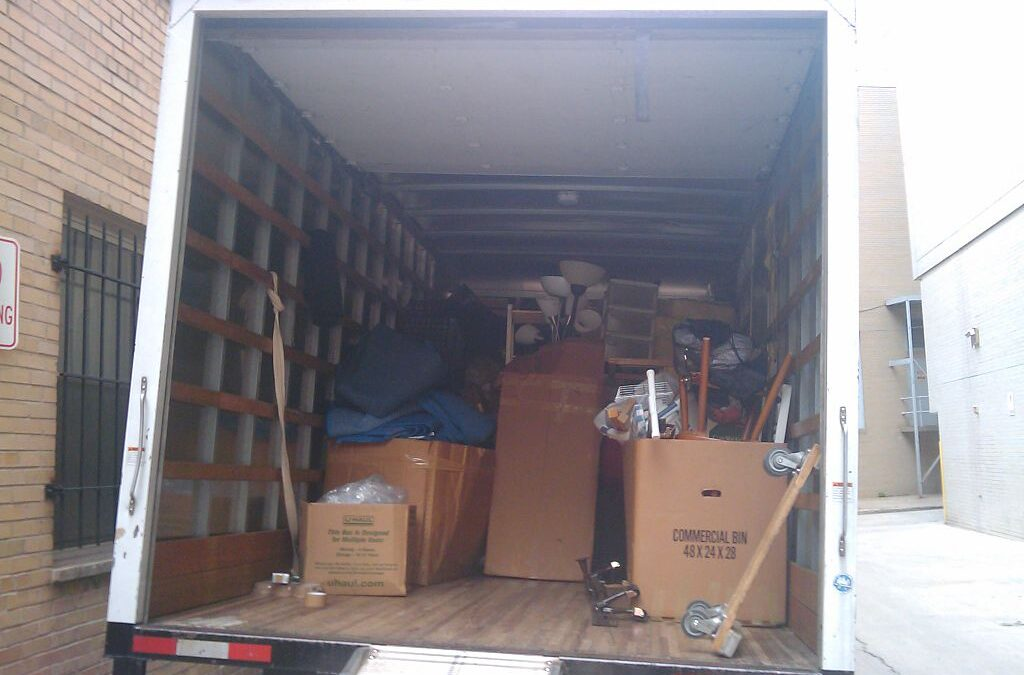 Factors to Consider When Selecting a Moving Company