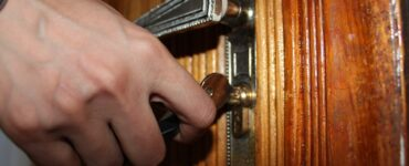 featured image - Get One of the Most Reliable Locksmiths in Town: Our Services.