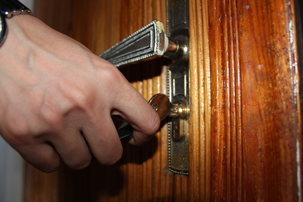 image- Get One of the Most Reliable Locksmiths in Town: Our Services.