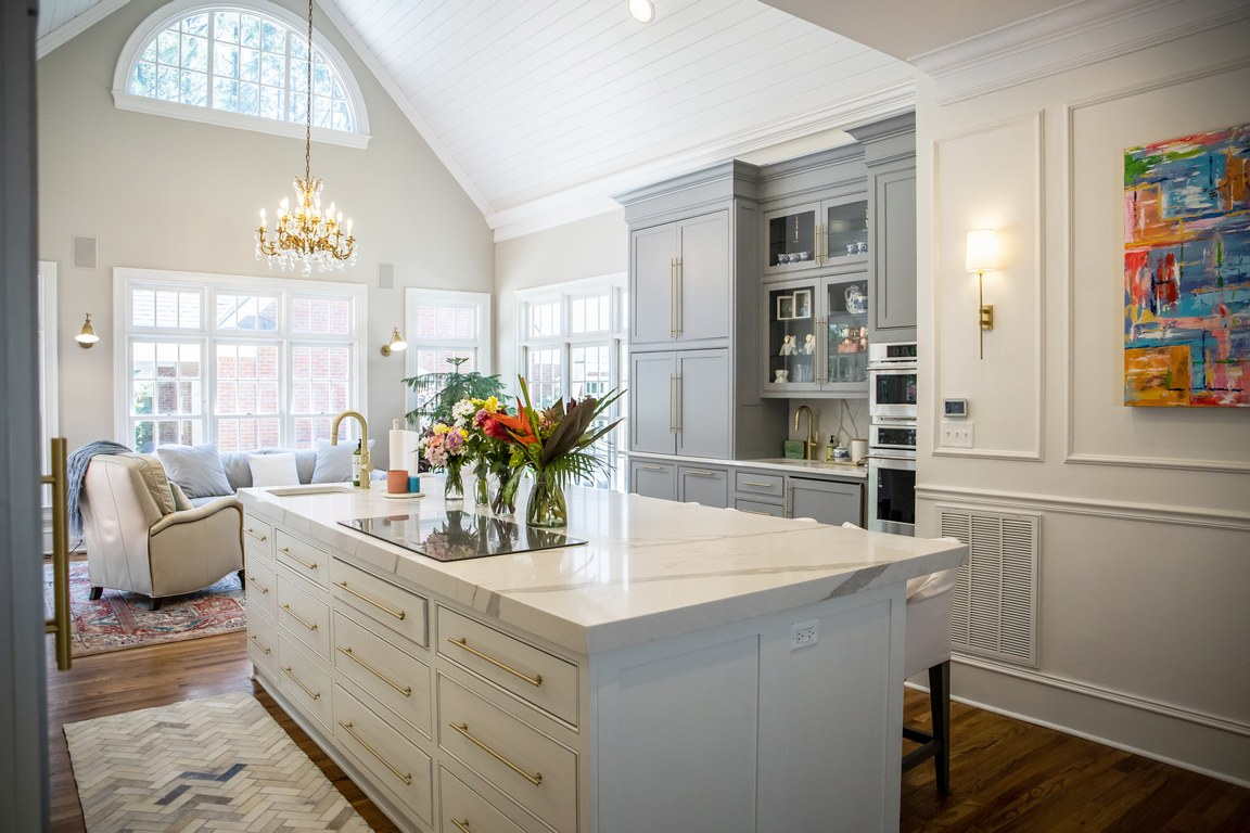 image - Add a Fresh Coat to Your Kitchen Cabinets