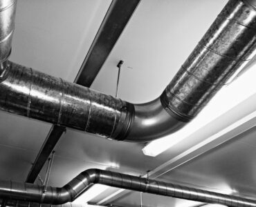 featured image - Heating Duct Maintenances