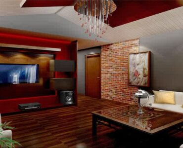 featured image - Home Business Interior Design Tips