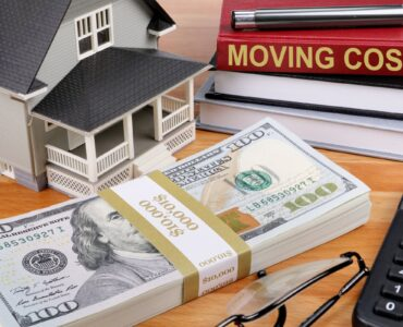featured image - How Much Does Moving Cost