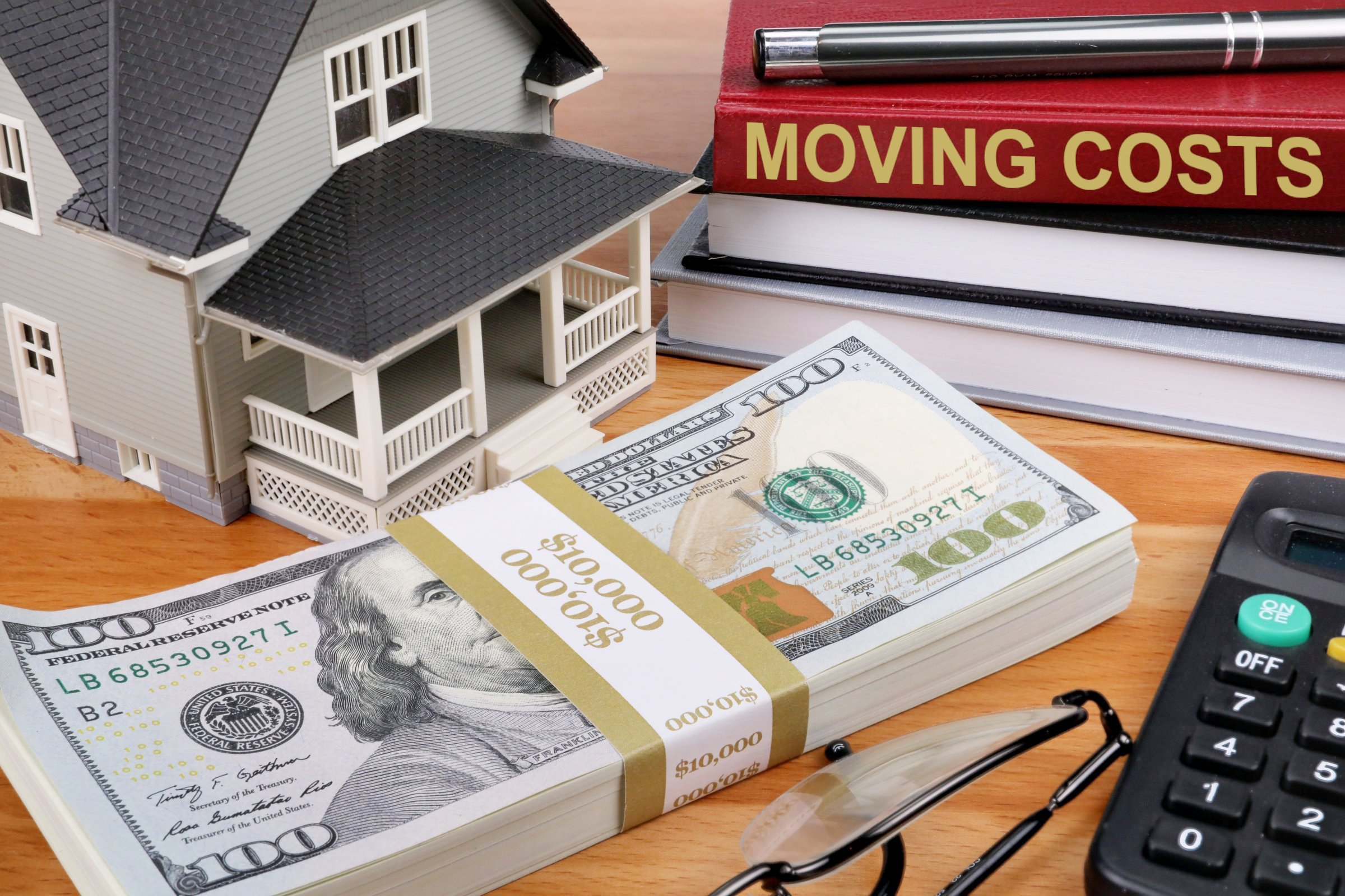 image - How Much Does Moving Cost
