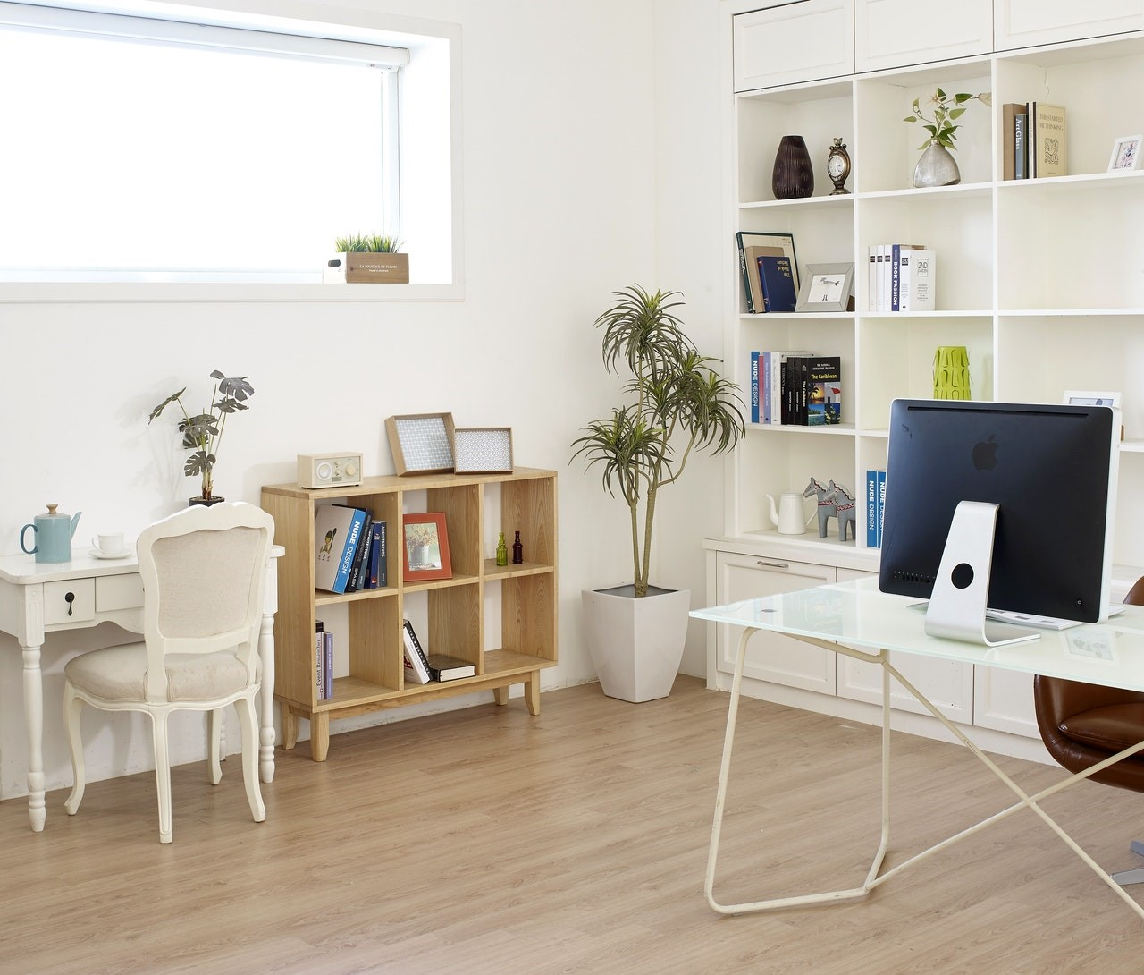 image - How to Design Your Home Study Space to Achieve the Perfect Atmosphere