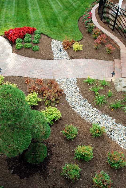 How to Use Hardscaping for Your Backyard?