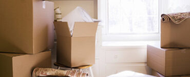 featured image - Important Factors You Must Consider When Hiring a Moving Company