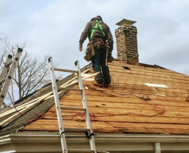 featured image - Information You Need to Clearly Provide Your Roofer
