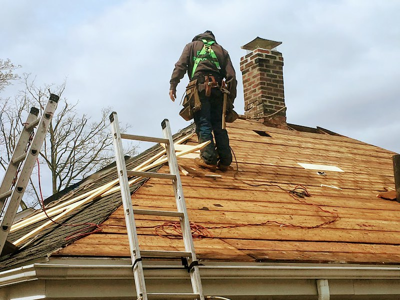 image - Information You Need to Clearly Provide Your Roofer
