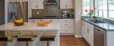 featured image - The Advantages and Disadvantages of Kitchen Re-Facing