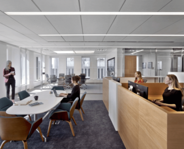 featured image - Know how to find experienced Fit Out Companies