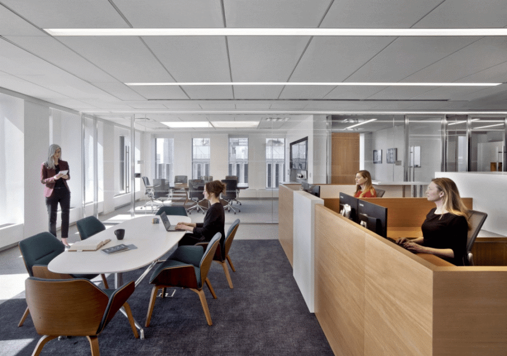 image - Know how to find experienced Fit Out Companies