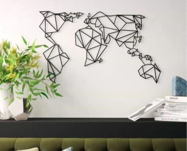 featured image - 5 Compelling Reasons to Choose Custom Metal Wall Art for Your Home Decor