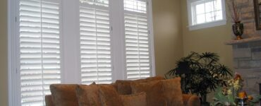 featured image - Plantation Shutters Adding Privacy and Character to Your Home
