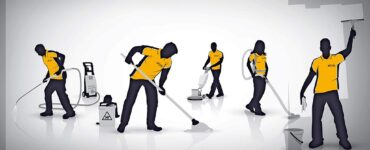 featured image - Professional Cleaning What is the Meaning of Janitorial Services?