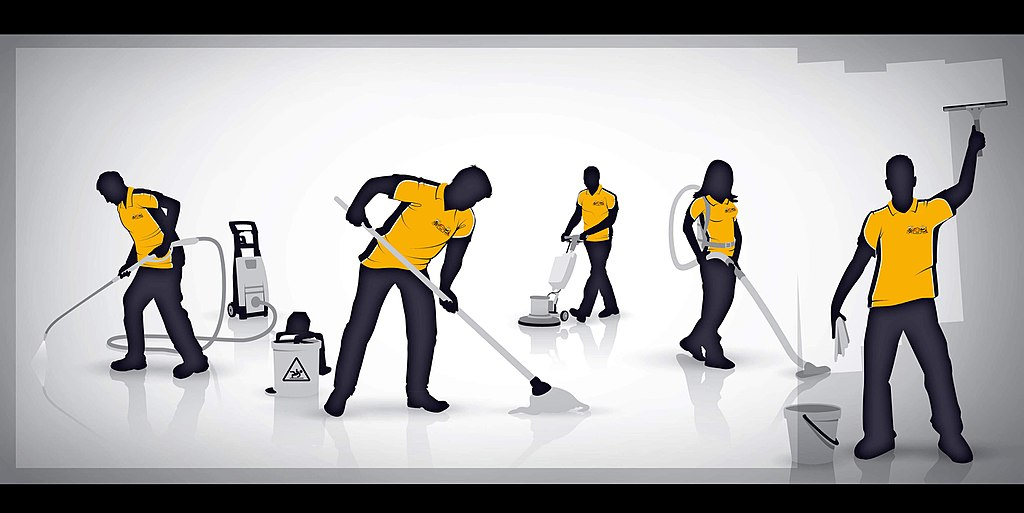 image - Professional Cleaning What is the Meaning of Janitorial Services?