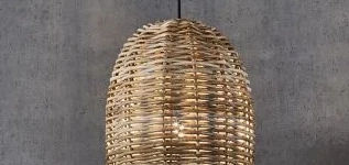 featured image - Rattan Furniture and Lighting Ideas to Style Your Home