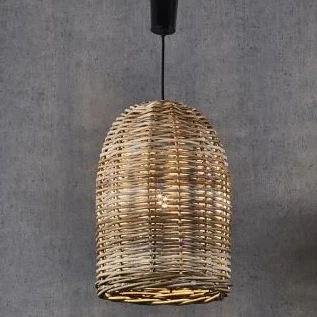 image - Rattan Furniture and Lighting Ideas to Style Your Home