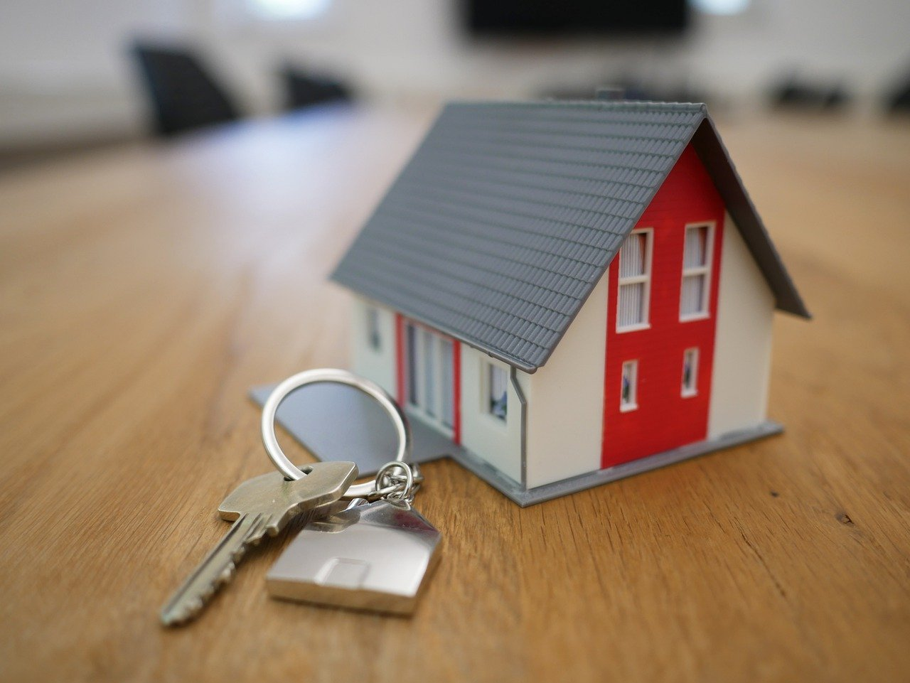 image - Selling with a Mortgage Broker