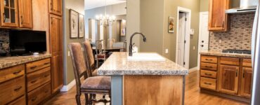 featured image - Quick and Easy Steps on How to Remove Granite Countertops Safely