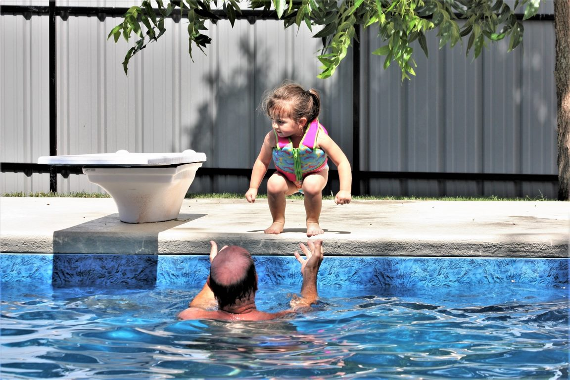 image - Swim Safely Signs Your Pool Needs A Professional Inspection!