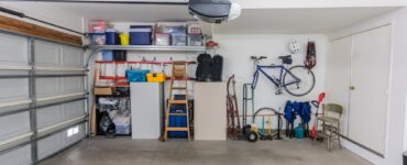 featured image - The Car Port Conversion: Turning Your Garage into Effective Storage Space