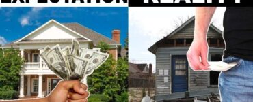 featured image - The True Cost of Home Ownership: Expectation vs. Reality