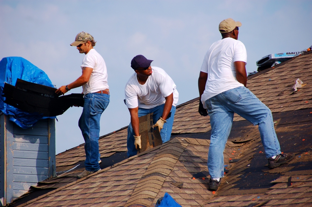image - Top 5 Skills Only the Best Roofers Have