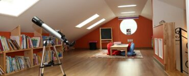 featured image - Top Reasons to Renovate Your Attic Space