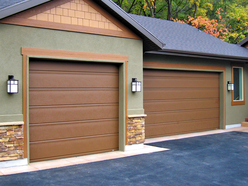 image - Trending Garage Shade Styles for 2021