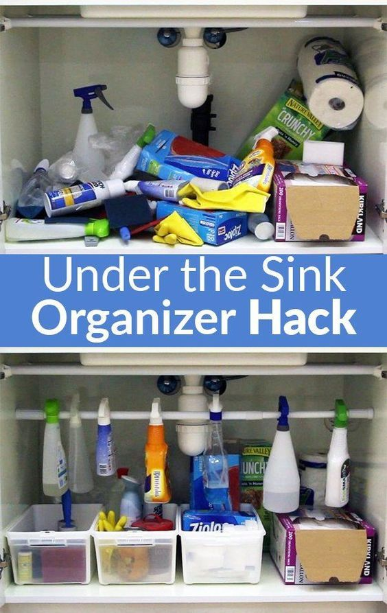 image - Under the Sink Shelving