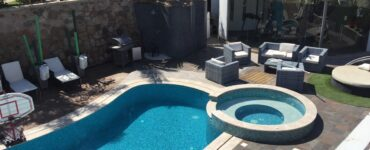 featured image - Using Your Home Pool After the Longest Time- Things You Should Check