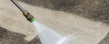 featured image - What Are The Most Significant Benefits Of Power Washing?
