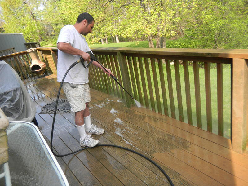 image - What Is Power Washing? What You Need to Know