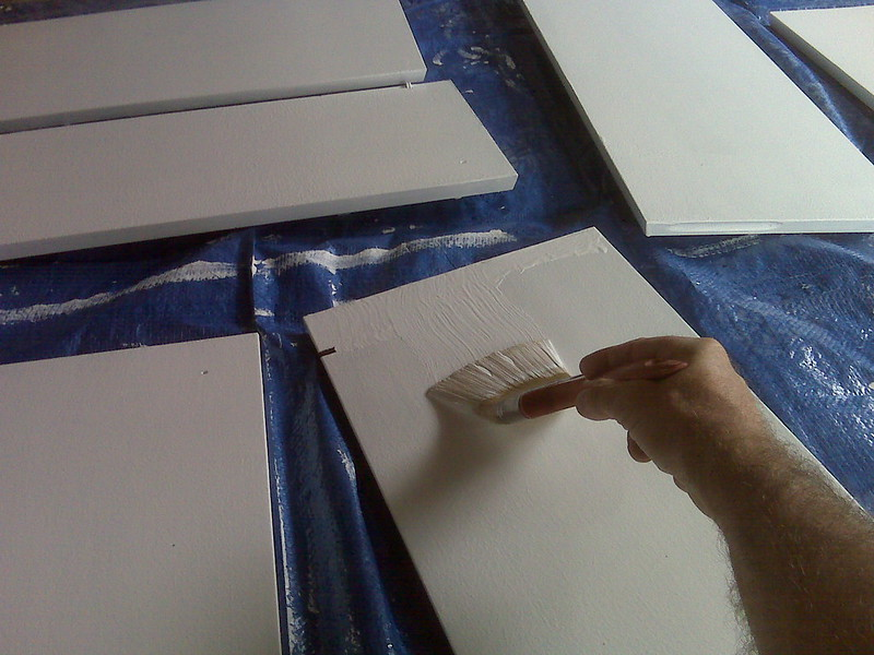 image - What Is the Best Paint to Use on Kitchen Cabinets