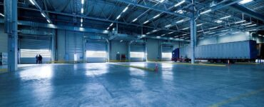 featured image - What are the Basic Processes in Warehousing Services