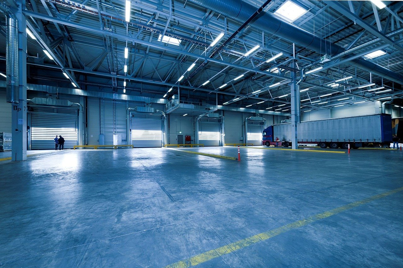 image - What are the Basic Processes in Warehousing Services