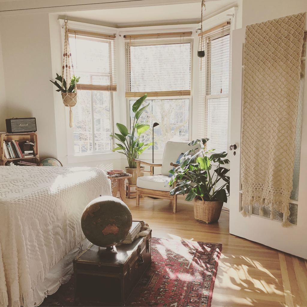 image - What are the Best Window Coverings for Your Bedroom?