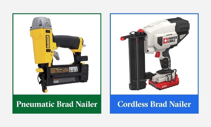 image - What is a Brad Nailer?