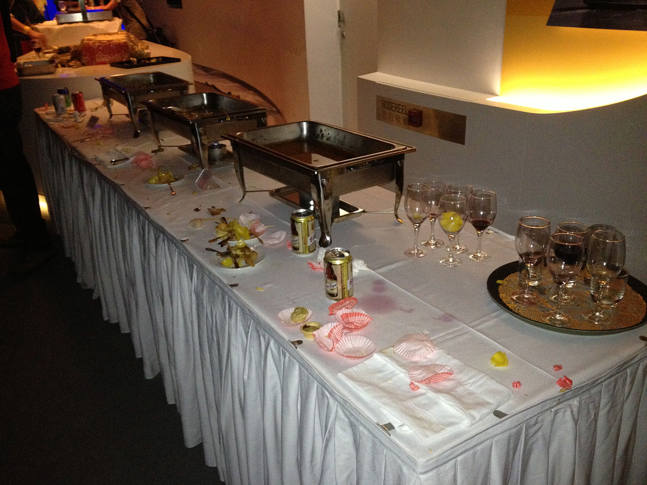 image - After Party Cleaning- Make Your Job Easier in Smart Ways