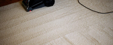 featured image - 5 Signs You Need a Deep Carpet Clean